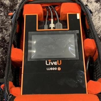 Rent Live U LU600
