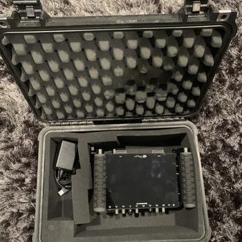 Rent Odyssey 7Q+ w/RAW Bundle and (2) 1 TB SSDs