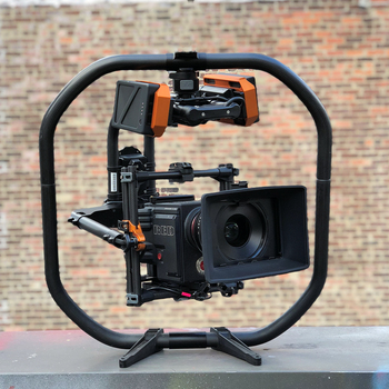 Rent Movi Pro w + READY RIG GS w/ Pro Arms, Ignite Digi + Cine Milled Spindles *SPECIAL*