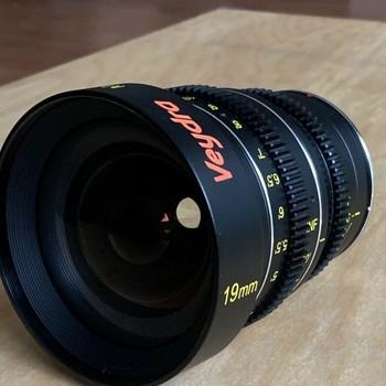Rent Veydra 19mm T2.6 Mini Prime Lens