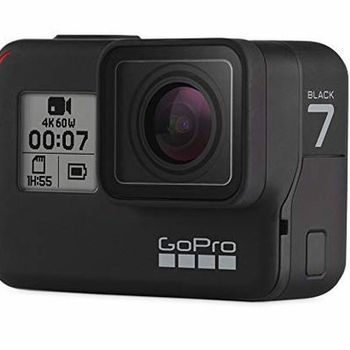 Rent GoPro 3-Camera Action Kit w/ gimbal, mounts and extras