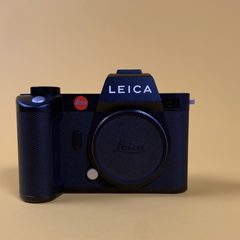 Rent New Leica SL2 W/ Adapters