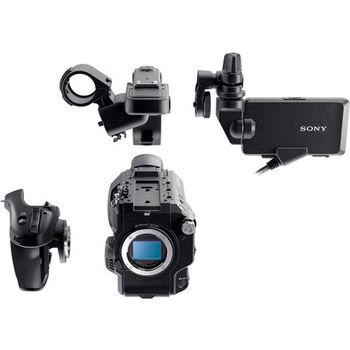 Rent Sony PXW-FS5 RAW Upgrade XDCAM Super 35 Camera