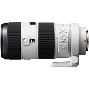 Rent Sony SAL 70-200mm f/2.8 G SSM I Lens [Amount]