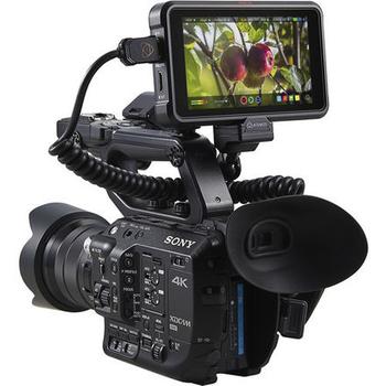 "Rent Atomos Ninja V 5"" 4K HDMI Recording Monitor"