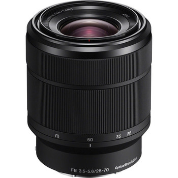 Rent Sony E Mount 28-70 Kit Lens.