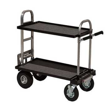 """Rent Filmtools 24 x 36"""" Converted Junior Cart"""