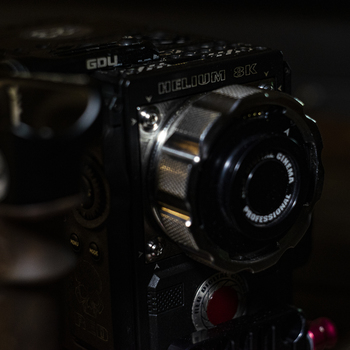 Rent RED Epic-W Helium 8K S35 Kit with XLR Audio Module