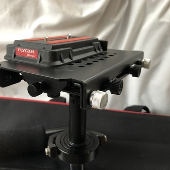 Rent Flycam HD-3000 steadicam with micro adjustment knobs