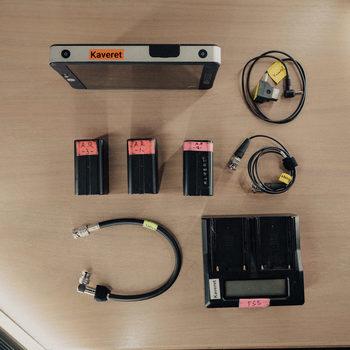 Rent SmallHD 702 Bright Monitor
