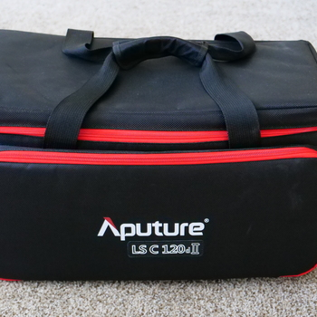 Rent Aputure c120d Mark II