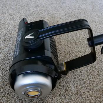 Rent Aputure c120d Mark II