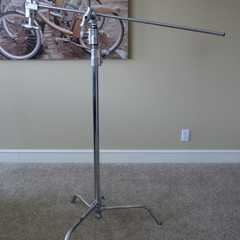 Rent Impact C-Stand