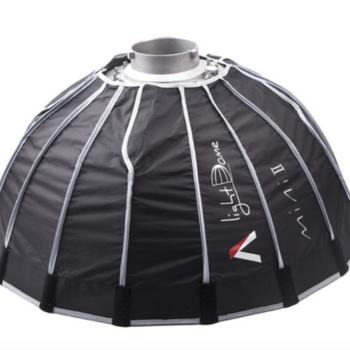 Rent Aputure Light Dome Mini II