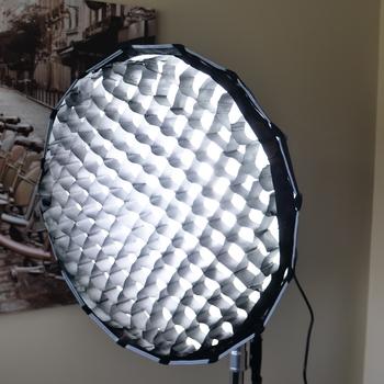 Rent Aputure Light Dome Mini II