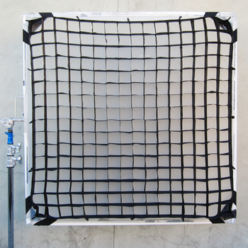 Rent 4x4 Soft Fabric Egg Crate 40 or 50 Degree w/bag