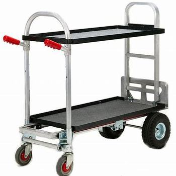 Rent Magliner Jr Equipment Cart with Top Deck