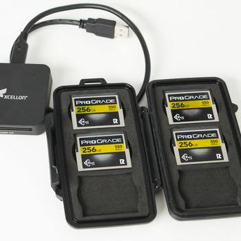 Rent URSA Mini Pro G2 Standard Package w/ OLPF