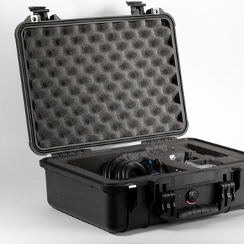 Rent Zoom H6 Complete Wireless Audio Kit w/ Rode NTG2 & Sennheiser