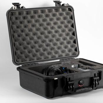 Rent Zoom H6 Complete Wireless Audio Kit w/ Rode NTG2 & Sennheiser