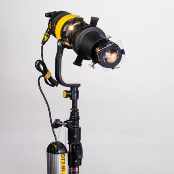 Rent Dedolight DLED7-BI Kit