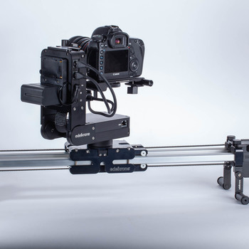 Rent Edelkrone SliderPlus Pro Large w/ 4-axis Motion Control Kit