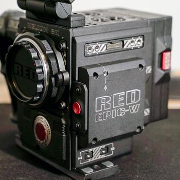 Rent Red EPIC-W Helium 8K S35