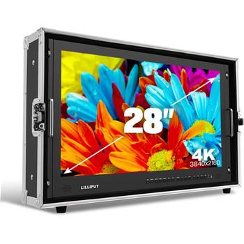 Rent LILLIPUT BM280-4K Monitor