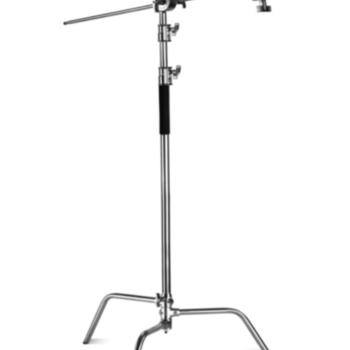 Rent Neewer Pro Convertible 100% Metal C Stand