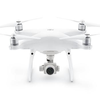 Rent Phantom 4 Package (4K Drone)