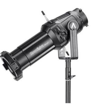 Rent Aputure 300d II w Spotlight mount 19 degree, 26 degree, or 36 degree better than joleko joker 800