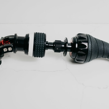 Rent Z-Drive w/ Tornado Grip Handheld Follow Focus System