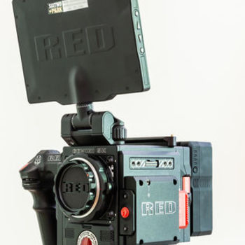 Rent RED GEMINI 5K READY TO SHOOT PACKAGE