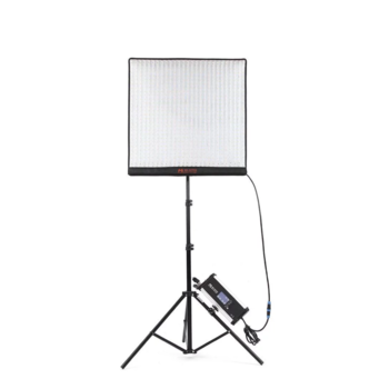 "Rent FalconEyes RX-24TDX (24"" x 24"") Flex LED Light Kit"