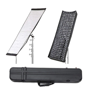 "Rent FalconEyes RX-36TDX (48"" x 18"") Flex LED Light Kit"