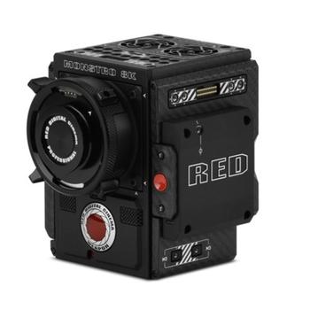 Rent Red Weapon Monstro 8K VV Sensor
