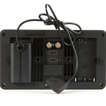 Rent TRIGYN Apex 5G1k Kit w/ SmallHD 702 Bright
