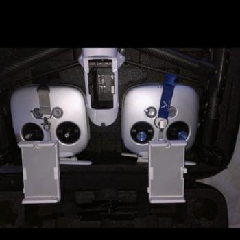 Rent DJI Inspire 1 w/  Upgraded Vibration Bord & Prop Mounts