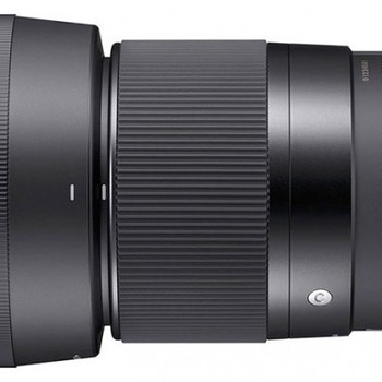 Rent Sigma 30mm f/1.4 DC DN Contemporary Prime Lens for Sony E-Mount