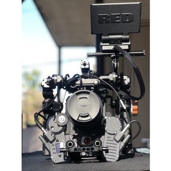 Rent RED Scarlet-W Dragon 5K Kit  (DISCOUNT )