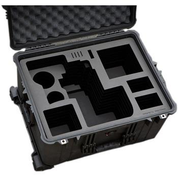 Rent Sony PXW-FS7 4K Super 35 Camera