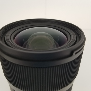 Rent Sigma 18-35mm f/1.8 DC HSM Art Lens for Canon EF