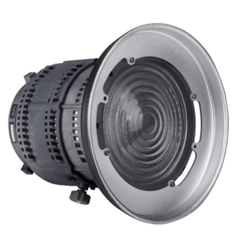 Rent Aputure Fresnel lens bowens mount