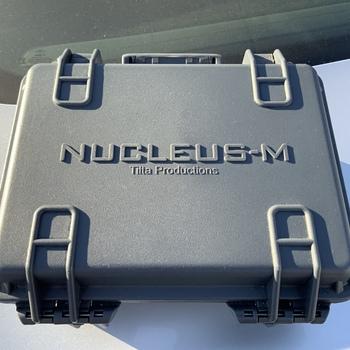 Rent Tilts Nucleus M Follow Focus System