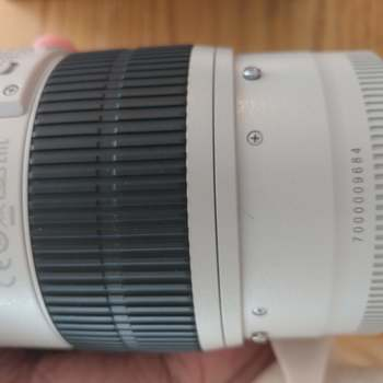Rent Canon 70-200mm f2.8 USM IS III