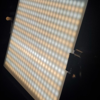 Rent 3x Bi-Color 480 LED Panels