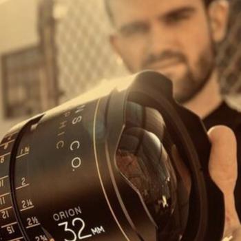Rent Atlas Lens Co. Anamorphic B Set - (32mm,50mm,80,mm)