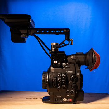 Rent Canon C300 (1 of 2)