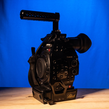 Rent Canon C300 (2 of 2)