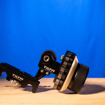 Rent Tilta 15mm Follow Focus